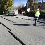 Earthquake Preparedness – What To Do During An Earthquake